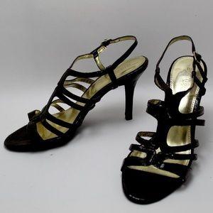 Elements black heels size 8 1/2
